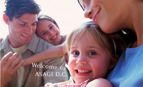 Welcome to ASAGI D.C